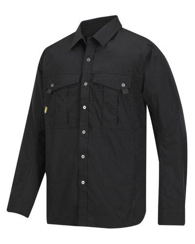 Snickers Workwear 8508 Rip Stop Shirt, lange mouwen