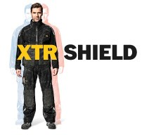 Snickers XTR Shield