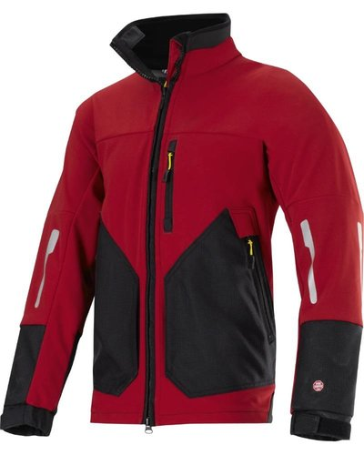 Snickers Workwear 8888 3-layer Soft Shell Jack Windstopper