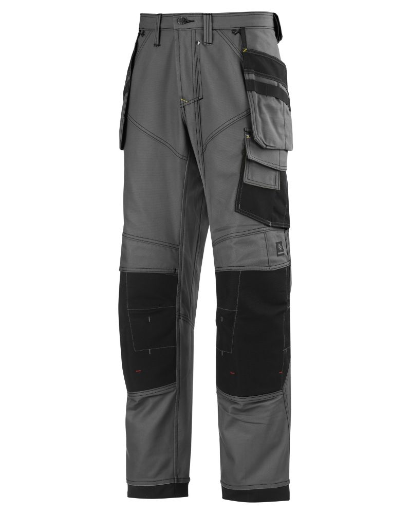 Snickers Workwear XTR Werkbroek