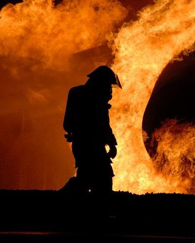 Flame Retardant - EN11612