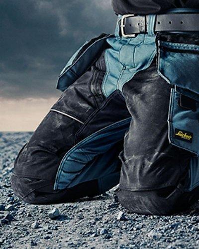 Knee Protection - EN14404