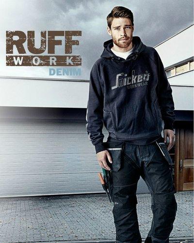 RuffWork
