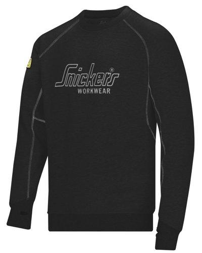 Snickers Workwear 2820 Logo Sweatshirt