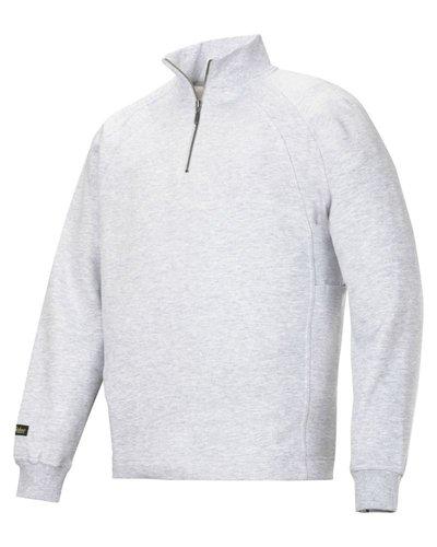 Snickers Workwear 2813 ½ Zip Sweatshirt met MultiPockets™