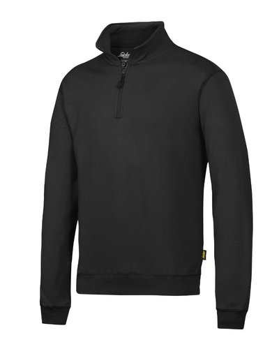 Snickers Workwear 2818 ½ Zip Sweatshirt