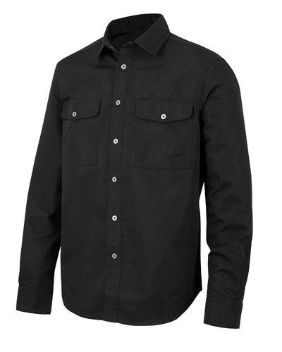 Snickers Workwear 8513 LiteWork, 37.5® Shirt met Lange Mouwen