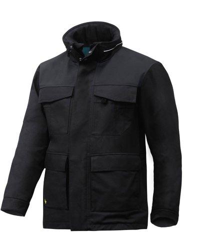 Snickers Workwear 1101 RuffWork, 37.5® Isolerende Parka