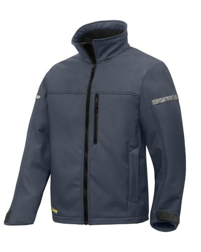 Snickers Workwear 1200 AllroundWork, Softshell Jack