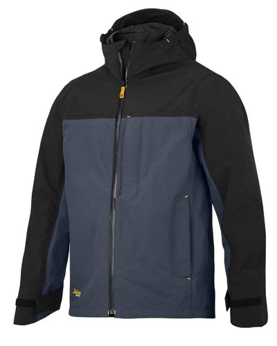 Snickers Workwear 1303 AllroundWork, Waterdicht Shell Jack
