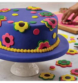 Cake Boss™ Decoratieset  'Girls / Flowers'