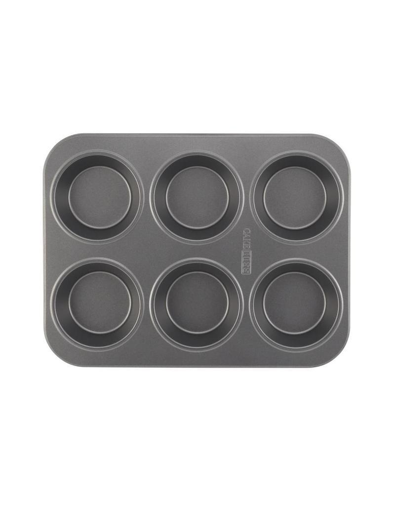 Cake Boss™ Bakplaat voor 6 taartjes 'Mini Pie'