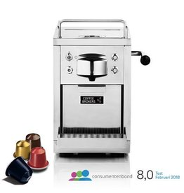 Coffee Brokers Espresso capsulemachine
