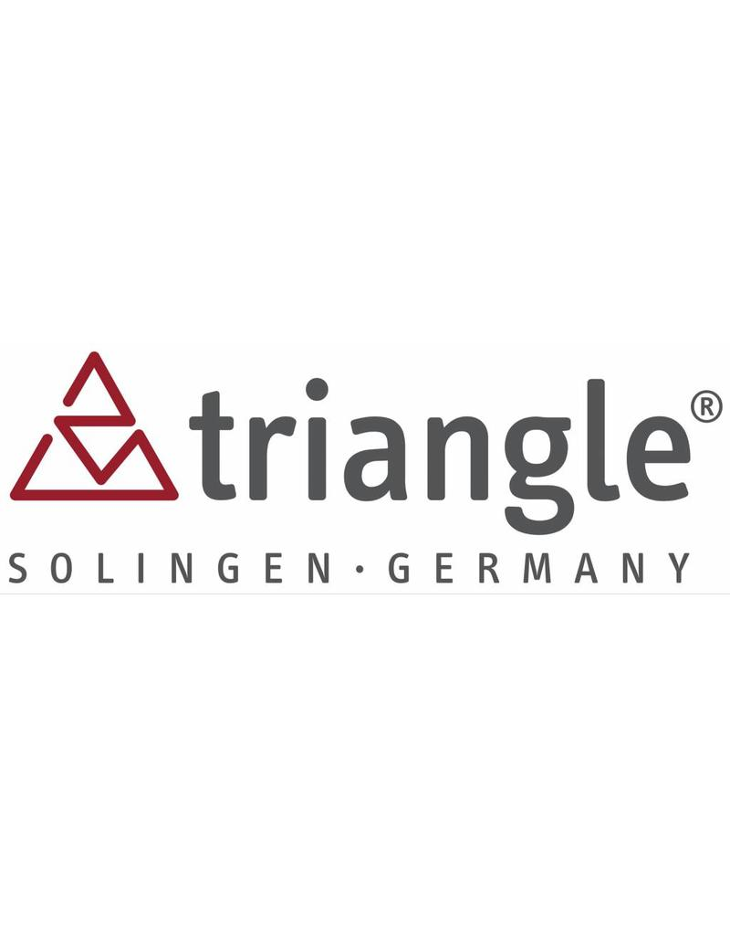 Triangle Visontschubber