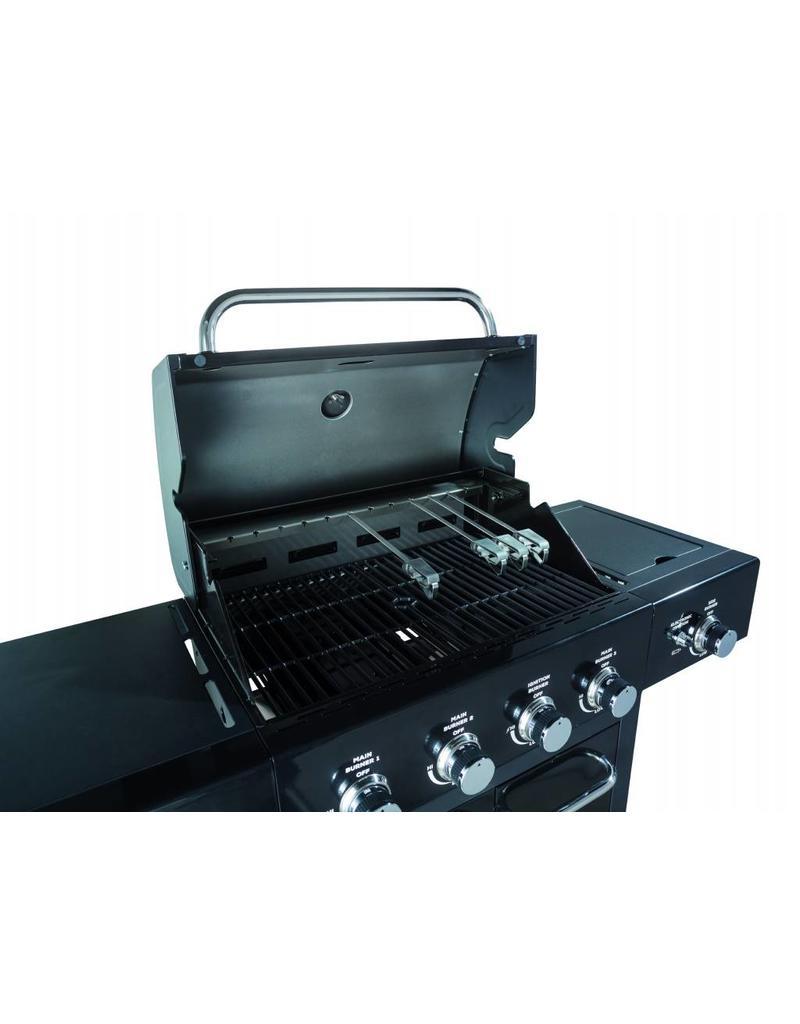 Wesco BBQ Asador 54