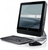 hp Hp Desktop PC