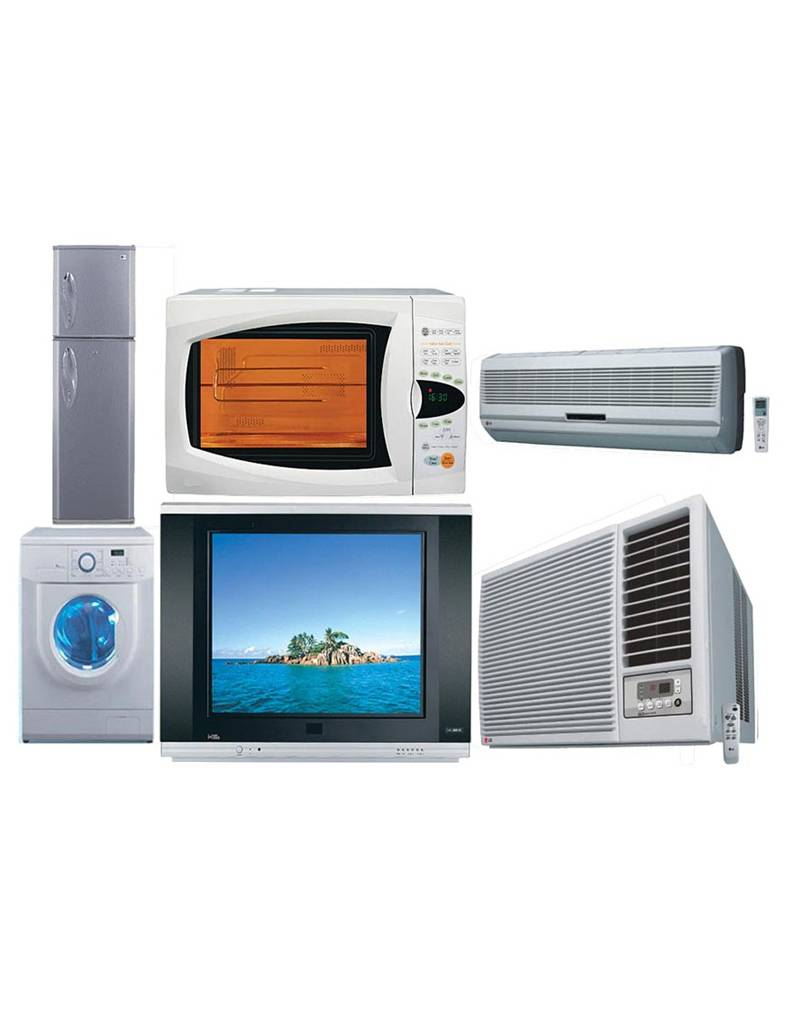 DreamCenter Samsung Home appliances