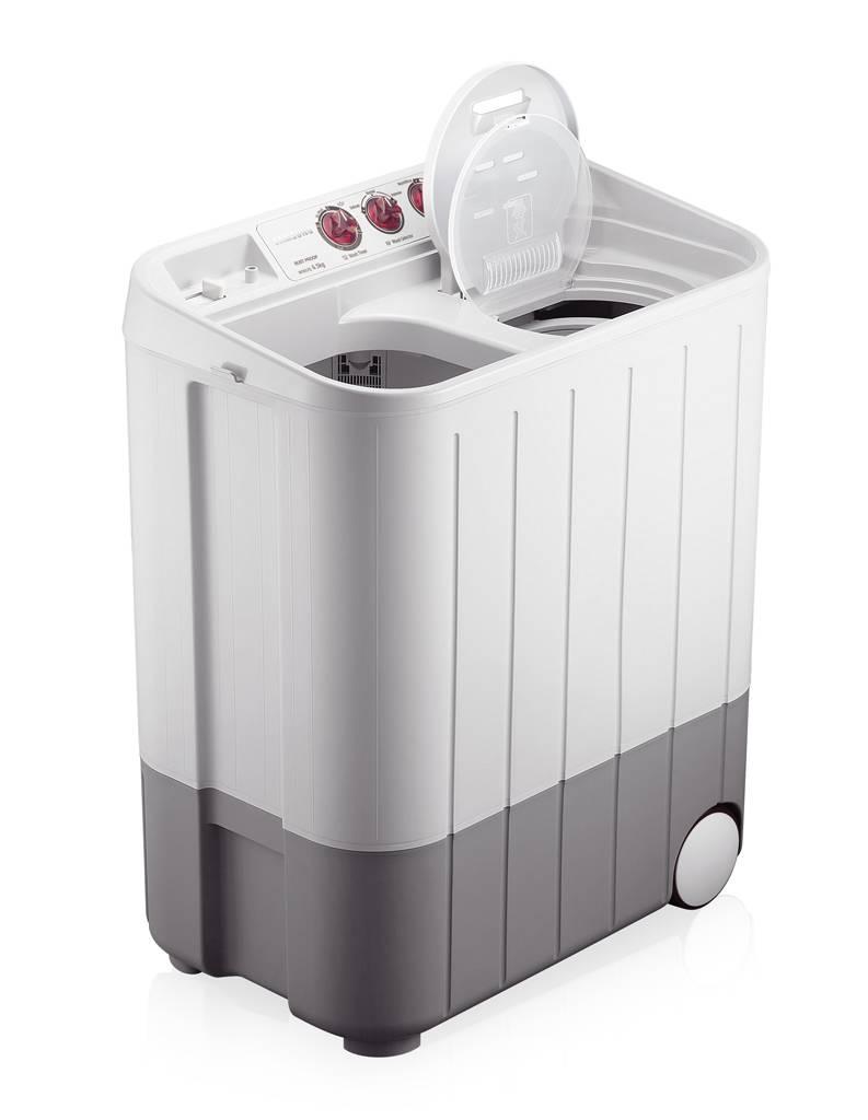 DreamCenter wasmachine