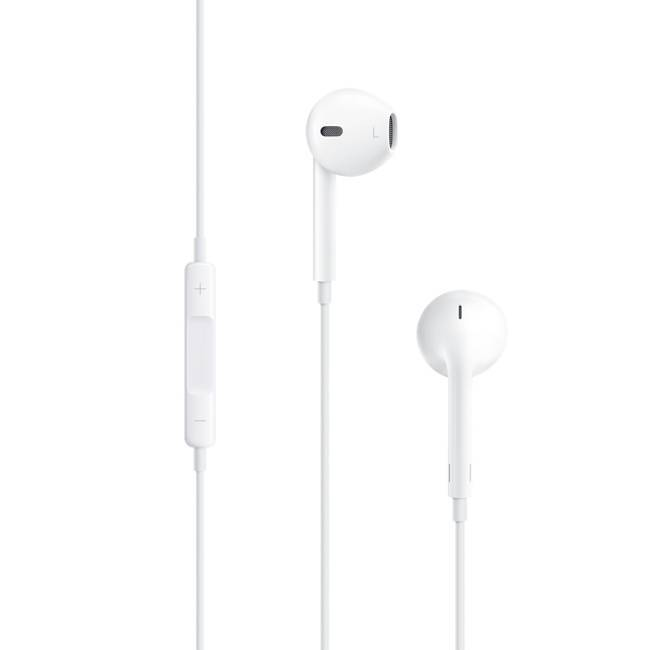 DreamCenter Apple earpods met afstandsbediening en microfoon