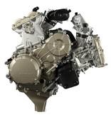 Ducati Audi Dukaat Racefiets Engine