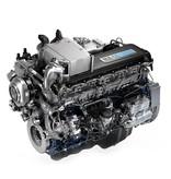 Maxx Force Maxx Kraft Turbo Motor