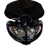 Honda fiets koplamp