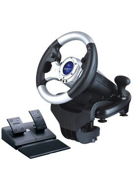 Mini Racing Steering Wheel