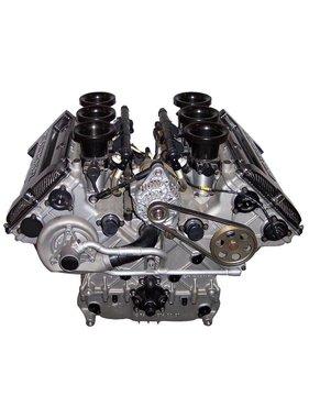 Ducati Audi Turbo Auto-Motor