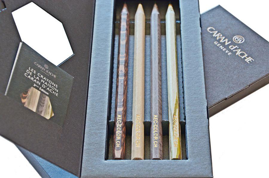 Bleistifte Maison