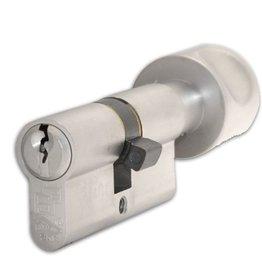 S2skg**F6 Knopcil 60 mm 30/30 3 zaagsleutels