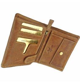 1a23a9a8665 Heren Portemonnees In Stoere En Ruige Leer Varianten - Barneys Leather