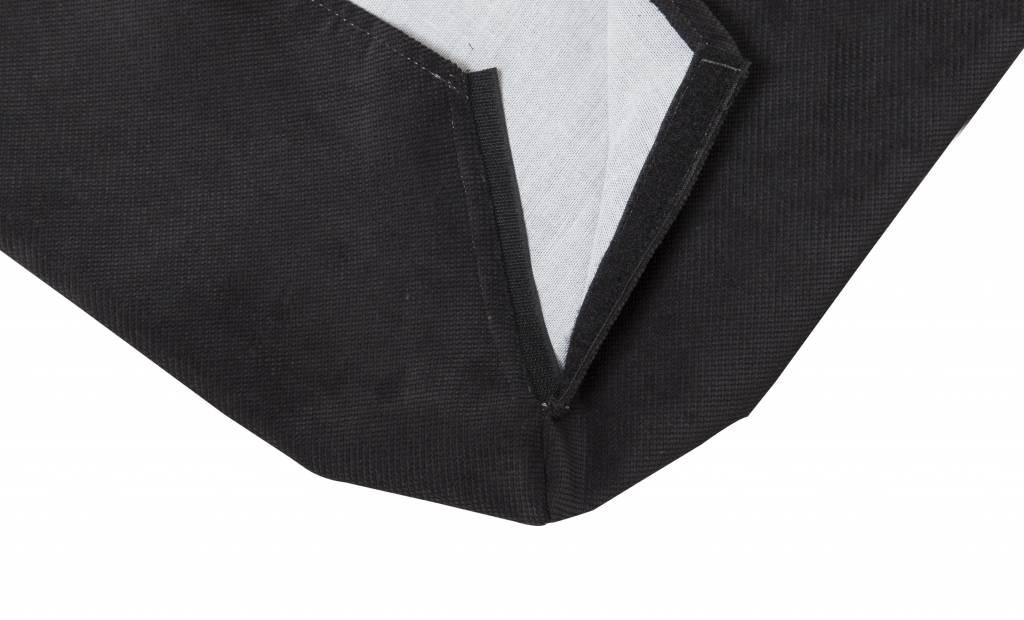 MediDog MediDog beschermhoes zwart