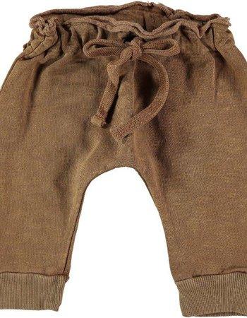 Tocoto Vintage Tocoto Vintage - Sweat pants- Baby Brown