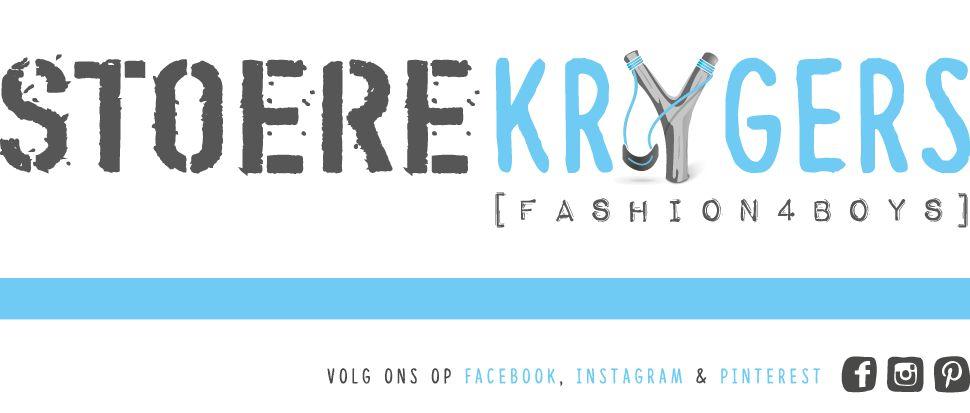 logo Stoere Krijgers