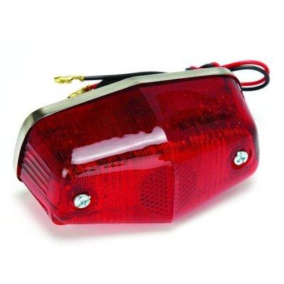 Emgo Lucas 525 Replica Tail Light