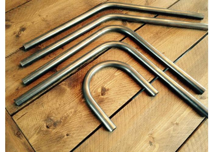 "1"" Cafe Racer DIY Buizen & Loop Kit 1.0"