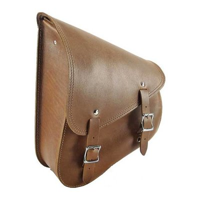 Longride Saddle Bag Vintage Brown