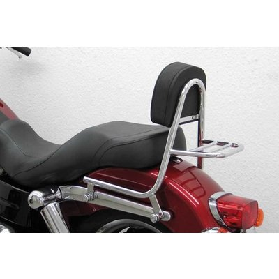 Sissy Bar for HD Dyna Switchback