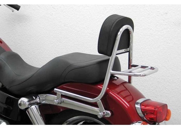 Sissy Bar for Harley Davidson Dyna Switchback