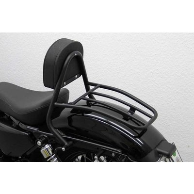 Driver Sissy Bar HD Sportster 48 (XL1200X) 2010-