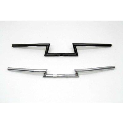 Fehling Z-Bar High 850MM Zwart