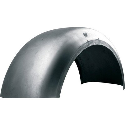 Penz Softail Rear Fender Flat 315 to 355mm