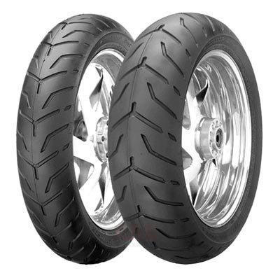 Dunlop D408 130/80 B17 TL 65 H HD