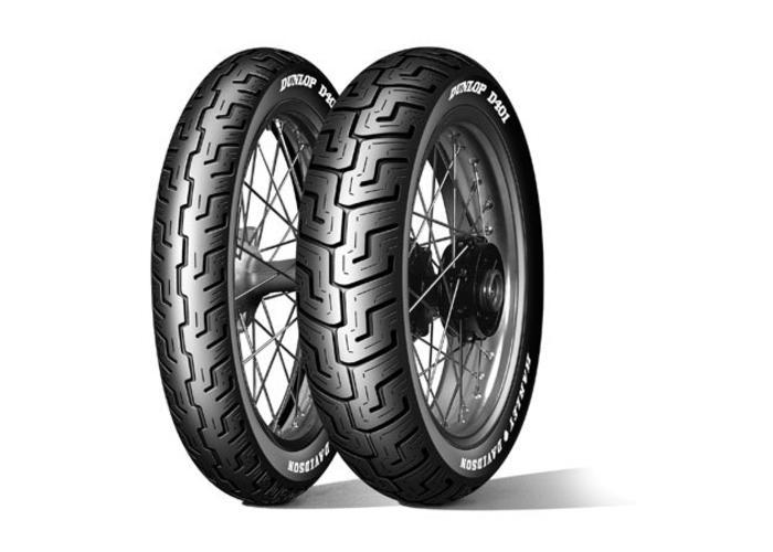Dunlop D401 200/55 R17 TT 78 V HD