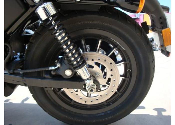 Dunlop D401 100/90 -19 TL 57 H HD WW