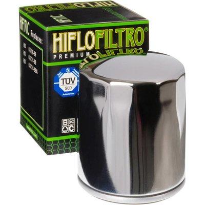 Hiflo HF171C Ölfilter für Harley Davidson und Buell