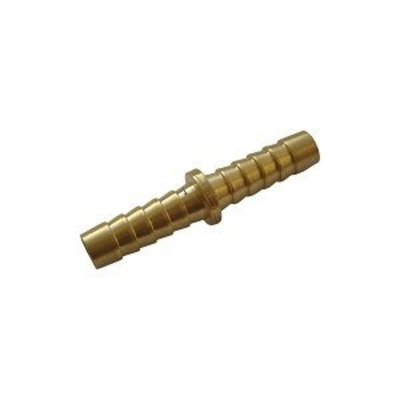 Connector Fitting 8MM Messing