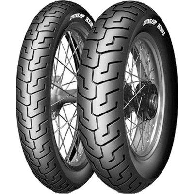 Dunlop K591 150/80 B16 TL 71 V HD