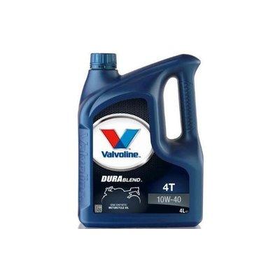 Valvoline 10W40 Durablend 4 Liter