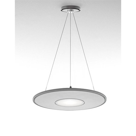 Pendant light round LED 30cm diameter 33W